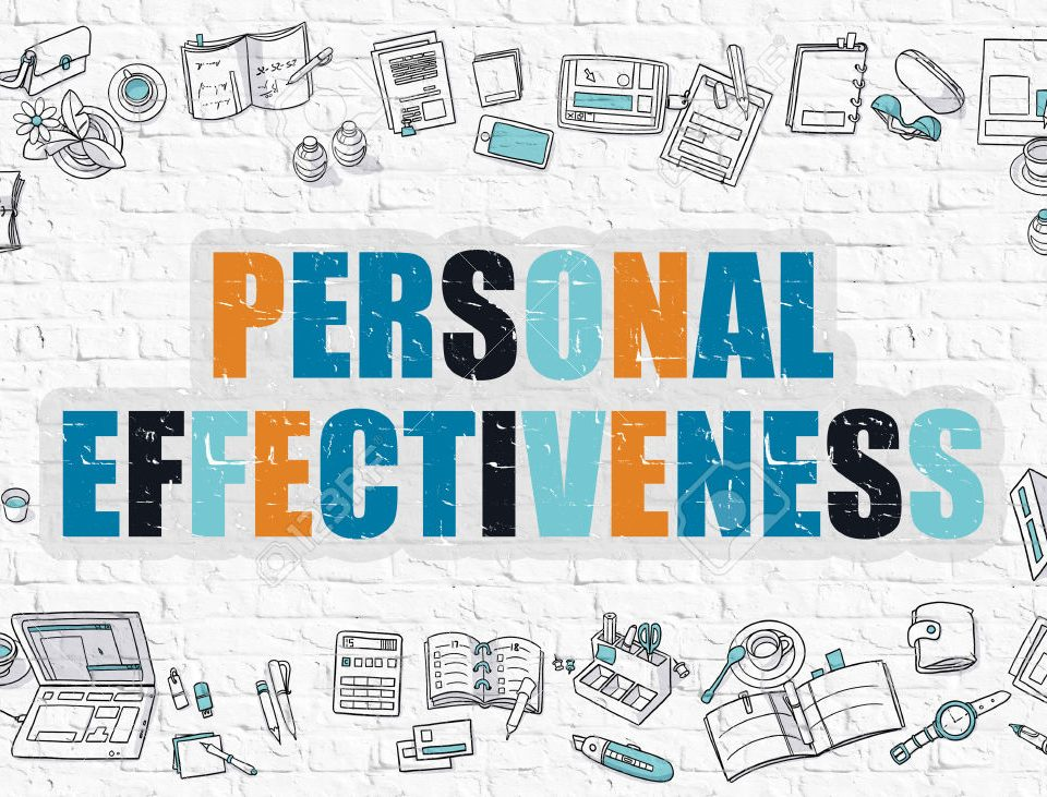 7 Personal Effectiveness Skills